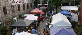 Volunteers Needed For North Green Fest