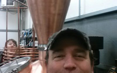 "Our Distiller ""Woody"""