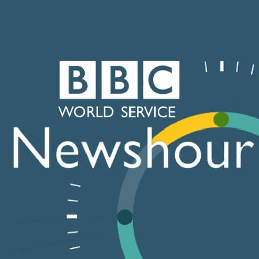 Christmas City Spirit's Distiller Receives Global Recognition on BBC News Hour