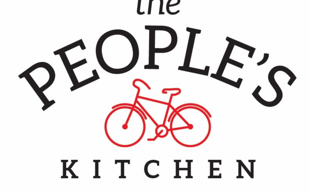 The People's Kitchen Pop Up at Tavern at the Sun Inn