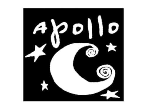 Apollo Grill