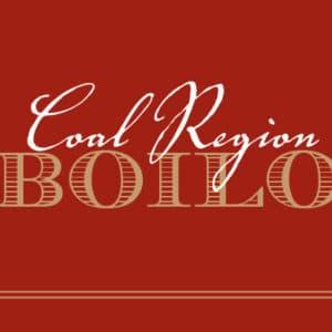 Coal Region Boilo