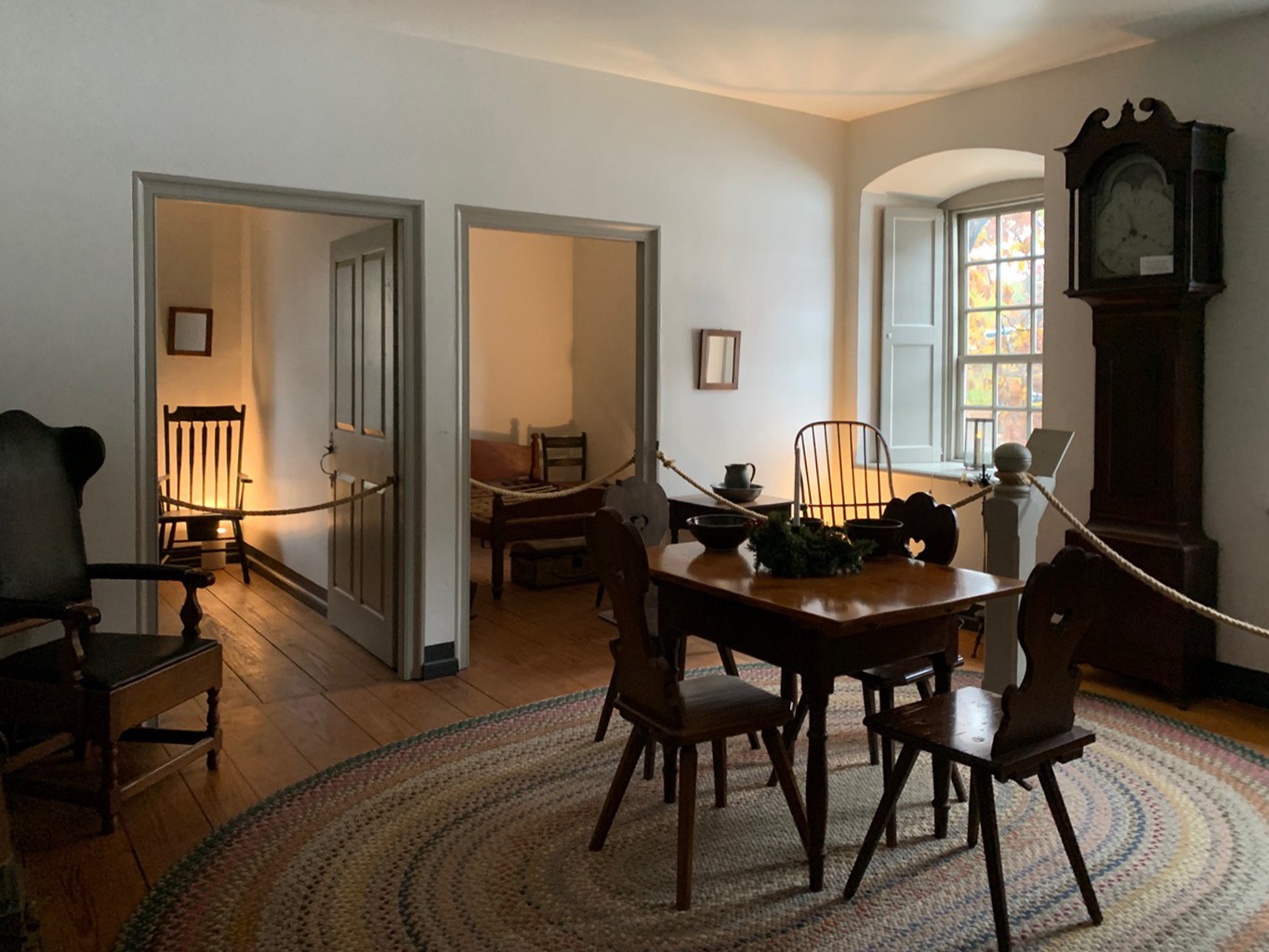 Martha Washington Suite