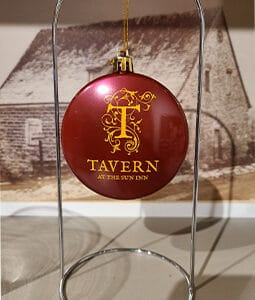 tavern ornament