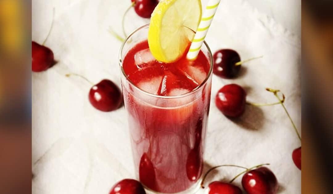 Martha's Lemonade